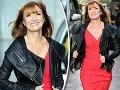 Krásna Doktorka Quinnová (63) je stále v životnej forme: FOTO ako dôkaz!
