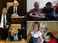 FOTO Radičová a Sulík, stretnutie po 3 rokoch od hádok: Riešili politiku, dostala ponuku?