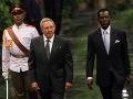 Ak nezastavíme ebolu, budeme čeliť pandémii! Vyhlásil kubánsky prezident Castro
