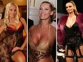 Pozvánku na párty dostali aj Eva Cifrová, Erika Barkolová či Andrea Heringhová.