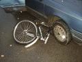 Cyklista (†55) neprežil zrážku s autom pri Šoporni: Vodič strhol volant, neskoro!