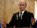 Putin súcití s trpiacimi: Chce kompenzovať rodiny vojakov padlých počas
