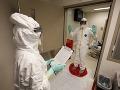 Panika kvôli ebole narastá, už tretí štát USA nariadil karanténu