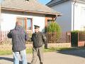 Prekliaty dom v Kamenici nad Cirochou: Zomrel v ňom ďalší muž, 59-ročný Jozef