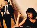 Cesta k úspechu býva tŕnistá: Takto vznikal legendárny Pulp Fiction