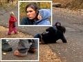 VIDEO na mol opitej matky (37): Chcela pivo, spadla na jedno z vlastných desiatich detí!