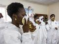 Varovanie pred katastrofou: Pandémia sa dokáže do sveta rozšíriť za 36 hodín, až 80 miliónov obetí