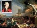 Historik opísal zánik civilizácie: Mrazivá podobnosť s tým, čo sa teraz deje aj na Slovensku!