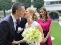 Manželia Marián a Petra sa rok a pol od svadby tešia na prvého spoločného potomka.
