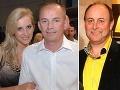 Veľký konflikt v rodine slovenského miliardára: Hatina sa pobil s Mendrejovej otcom!
