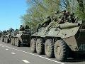 Rusko provokuje Západ: Putin nariadil rozsiahle vojenské manévre, hneď pri hraniciach!
