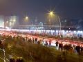 Rakúsko v tieni terorizmu robí veľké opatrenia: Vo Viedni vyrastie betónový múr