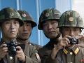 Komplikovaný stav dezertéra z KĽDR: Vojak má črevá zamorené parazitmi