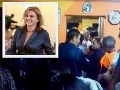 VIDEO Primátorka Vaľová vyrazila do rómskej osady: Rozdávala cigarety a alkohol!