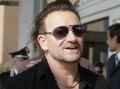 Bono z U2 prežil drámu: Kúsok od leteckého nešťastia!