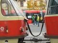 Električky by mali začať jazdiť do bratislavskej Dúbravky od 18. novembra