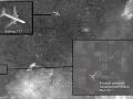 Rusi zverejnili FOTO, na ktorom po boeingu MH17 strieľa stíhačka: Dôkazy o klamstve Moskvy!