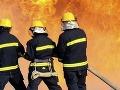 Požiar v nemocnici v Székesfehérvári: Evakuovali 128 pacientov, za všetkým je zrejme televízor