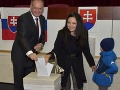 Už odvolil aj prezident Andrej Kiska