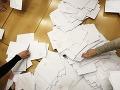 Podľa prieskumu by parlamentné voľby vyhral Smer: Prevalcoval by aj SaS, NOVA a SDKÚ