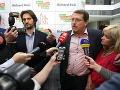 Odborník hodnotí komunálne voľby: Paška sa zľakol protestov pred domom, nahradiť by ho mohol Maďarič!