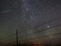 Slováci, sledujte v noci oblohu: Už o pár dní nás čaká parádne hviezdne DIVADLO