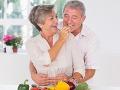 Straší vás infarkt či mozgová príhoda? Doprajte si tieto potraviny