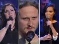 VIDEO: K výročiu Novembra '89 spievali Koščová, Geišberg aj Jana Kirschner