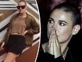 Dcéra Demi Moore si podľa vzoru slávnej mamy vyholila hlavu: Preboha, tá ale vyzerá!