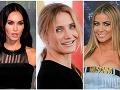 Dve tváre plastickej operácie známych hviezd: Hollywoodske krásky vyšli s pravdou von!