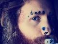 FOTO mladíka (26), ktorý chce vyzerať ako vtákopysk: Pozrite sa, či sa mu to podarilo!