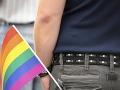 Homosexualita nie je rozhodnutím!