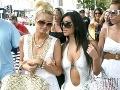 Paris Hilton sa kedysi starala o imidž slávnej Kim Kardashian.