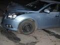 Tragická zrážka dvoch áut stála mladíka (†23) život