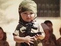 Kazašské deti sa stali hlavnými hrdinami propagačného videa Islamského štátu.