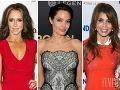 Najlepšie milenky Hollywoodu prezradené: Tieto krásky vedia mužov poriadne rozpáliť!