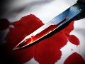 Hádka s krvavým koncom: Mladík z Košíc mal bodnúť nožom do brucha a hrude 27-ročného muža