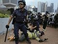 Vodcovia protestného hnutia vyzvali na ukončenie demonštrácii