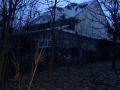 Adam (2) odišiel v noci z domu len v pyžame: Našli ho na smrť podchladeného v lese!
