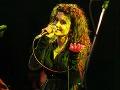 Lucia Šoralová je obľúbená speváčka.