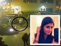 VIDEO fatálnej bitky na ulici: Odvážnej študentke (†23) sa stala osudnou jediná veta!
