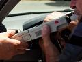 Policajtom počas pol hodiny nafúkali traja vodiči: Všetkým zadržali vodičský preukaz