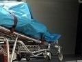 Príšerný nález v Lučenci: V garáži ležalo obhorené telo muža
