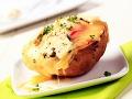 """FOTORECEPT: Syrovo klobáskové zemiaky: Túto pochúťku """"zbaští"""" každá návšteva"""