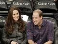 Kate Middelton a princ William
