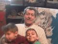 Dedo Kamil (61) má