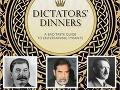 Nahliadnite do jedálnička diktátorov: Čo jedli Hitler, Stalin a Saddám Husajn