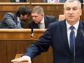 Robert Kaliňák, Robert Fico a Pavol Zajac