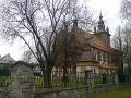 Miestne trhy nie sú jediným lákadlom Nowého Targu:  Zastavil sa tu aj pápež