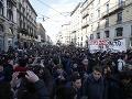 Talianski novinári dnes išli do štrajku: Návrh tamojšej vlády je im proti srsti